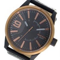 DIESEL スーパー コピー クオーツ メンズ 腕時計 DZ1841-1