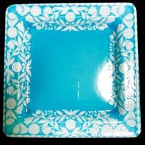 ティファニー スーパーコピー/ Tiffany & Co コレクション 角皿-1