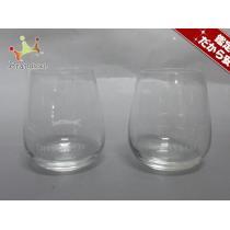 スーパー コピー Tiffany&Co.(ティファニー コピー) ペアグラス新品同様  - クリア ガラス-1