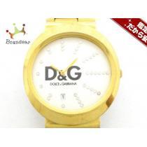 D&G スーパー コピー(ディーアンドジー) 腕時計 - メンズ アイボリー-1