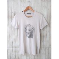 ☆DOLCE&GABBANA/ドルチェアンドガッバーナ コピー 半袖 Tシャツ/メンズ/44(S)-1