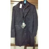 Tommyのコート ベスト付-1