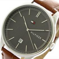 トミーヒルフィガー コピー 腕時計 メンズ 1791492 クォーツ-1