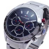 トミーヒルフィガー スーパーコピー 腕時計 メンズ 1791228 クォーツ-1