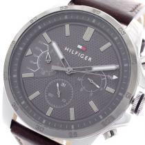 トミーヒルフィガー コピー 腕時計 メンズ 1791562 クォーツ-1