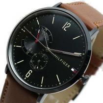 トミーヒルフィガー コピー 腕時計 メンズ 1791510 クォーツ-1