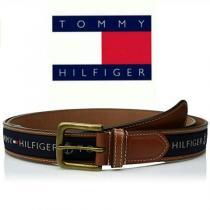 送料無料◇Tommy HILFIGER コピー◇トミー◇ベルト◇32-1