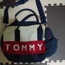 TOMMY HILFIGER スーパーコピーのバッグ-1
