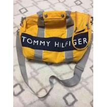 TOMMY HILFIGER スーパー コピー トミー イエロー ショルダー   バッグ(^_^)