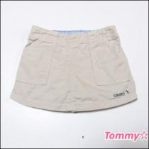 TOMMY  トミー キュロットスカート