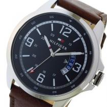 トミー ヒルフィガー クオーツ メンズ 腕時計 1791321-1