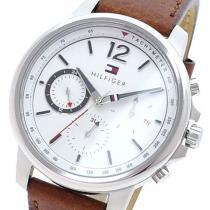 トミーヒルフィガー コピー  腕時計 メンズ 1791531 クォーツ-1