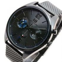 トミーヒルフィガー スーパー コピー 腕時計 メンズ 1791547 クォーツ-1