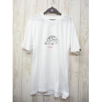 即決☆ノースフェイス スーパーコピー 特価 デットストック コラボTシャツ WHT/M 新品-1
