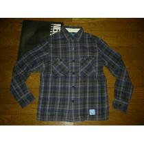NEIGHBORHOOD コピーネイバーフッド コピーLOGGERチェックシャツS紫11-1