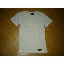 ネイバーフッド スーパーコピーNEIGHBORHOOD コピーボーダーカットソーM13Tシャツ-1