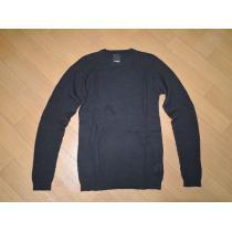 ネイバーフッド スーパーコピーNEIGHBORHOOD カットソー1黒ワッフルロンTシャツ-1