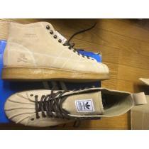 新品レア! adidas コピー neghiborhoodコラボ NH shelltoe boots 28.5-1
