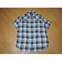 ネイバーフッド スーパーコピーNEIGHBORHOOD スーパーコピーウエスタンチェックシャツS半袖-1