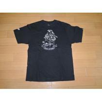 NEIGHBORHOOD スーパーコピーネイバーフッド Tシャツ2黒48TH STREET-1