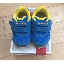 ニューバランス  12cm 靴 ファーストシューズ-1