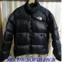 90's THE NORTH FACE  ヌプシジャケット