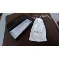 Furla スーパー コピー長財布を入れていた巾着と箱-1