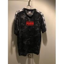 プーマ スーパーコピー Tシャツ サイズ M-1