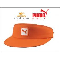 PUMA サンバイザー PMGO2108 CAT PATCH VISOR VORG