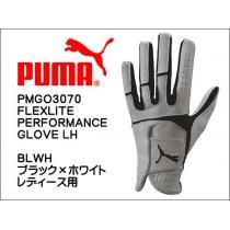 PUMA スーパー コピー PMGO3070 ゴルフグローブ レディース左手用FLEXLITEサイズS-1