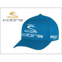 cobra キャップ(子供用) YOUTH PRO TOUR FLEXFIT CBRA2050-BLAS