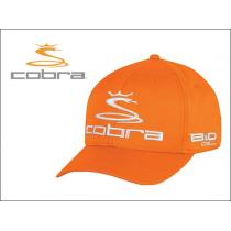 cobra キャップ(子供用) YOUTH PRO TOUR FLEXFIT CBRA2050-VORG