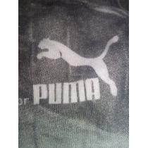 PUMA スーパー コピー プーマ コピー お洒落 写真 プリント デザイン 長め Tシャツ ホワイト Sサイズ-1