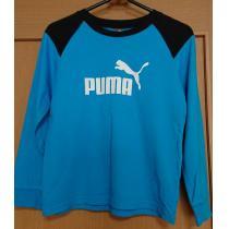 PUMA スーパー コピーのロンT☆size140-1