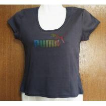 PUMA コピー(プーマ コピー)のTシャツ-1