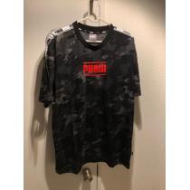プーマ スーパー コピー Tシャツ サイズ S-1