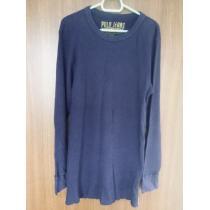 ポロジーンズラルフローレン  サーマルロングTシャツ L ロンT-1