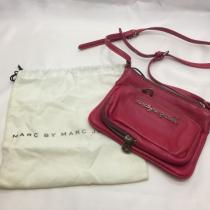 MARC by MARC JACOBS スーパー コピー ミニポシェット ピンク系