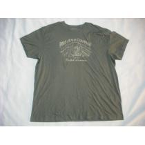 16 男 ラルフローレン スーパーコピー 緑 半袖Tシャツ XXL-1