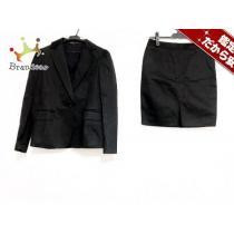 MARC JACOBS スーパーコピー(マークジェイコブス スーパー コピー) スカートスーツ4 レディース 黒-1