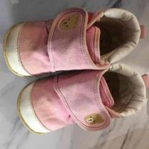 ミキハウス  靴 スニーカー 13.5-1