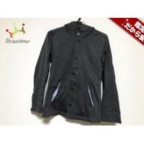 ユナイテッドアローズ スーパー コピー ブルゾンS メンズ美品  ダークグレー 春・秋物-1
