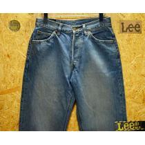 ◆廃盤◆リー Lee コピーライダース・101ストレート/W29(76cm)・股下78cm-1