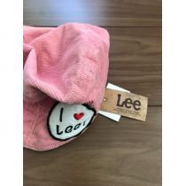新品タグ付き☆Leeコーデュロイ生地の帽子-1