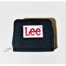 ☆Lee☆ロゴ二つ折り財布☆-1