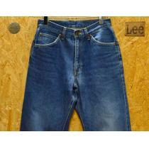 ◆廃盤・古着◆Lee コピーリー ライダース9204・W30(76cm)・股下78cm-1