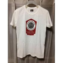 Lee  リー  101 プリント半袖Tシャツ 36 Sサイズ 白色 日本製 リー バイス チャンピオン -1