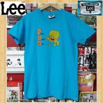 Lee コピー リー スーパー コピー USA製 ヴィンテージTシャツ Sサイズ 美品-1