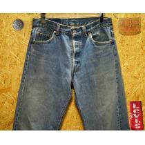 ◆廃盤◆米国91年製リーバイス 501・W30(80cm)・股下84cm-1