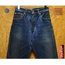 廃盤98年製リーバイス 509【ボタンフライ】W28(76cm)・股下83cm-1